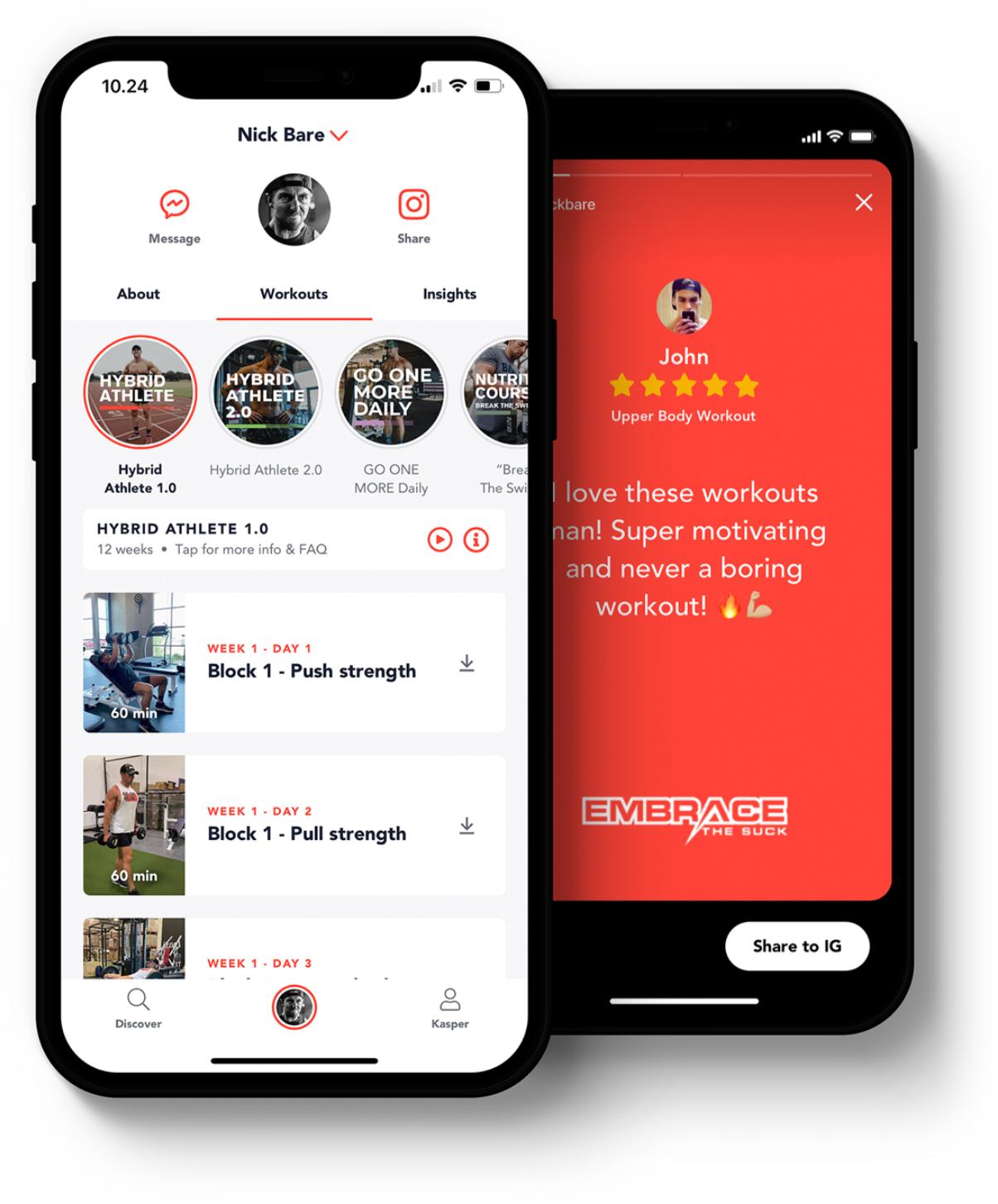 gamepoint-custom-app